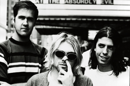 Judge Allows Nirvana's Lawsuit Against Marc Jacobs to Proceed
