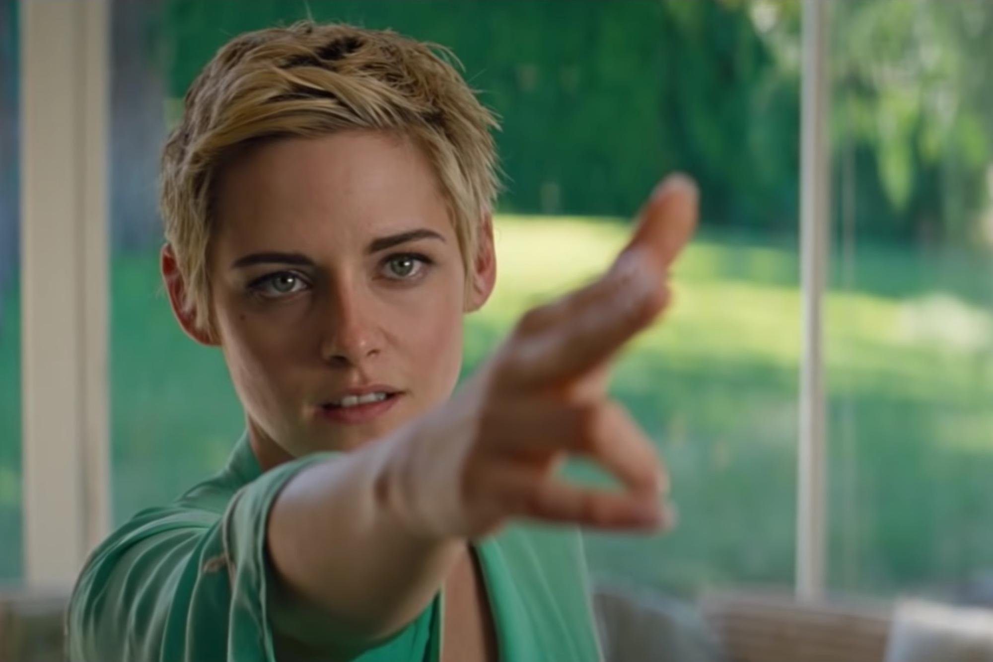 Kristen Stewart Faces Down the FBI as Jean Seberg in New Trailer - Rolling Stone