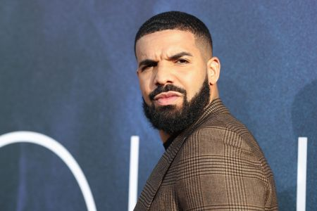 Drake Surprised Camp Flog Gnaw as the Secret Headliner, Then Got Booed Off Stage