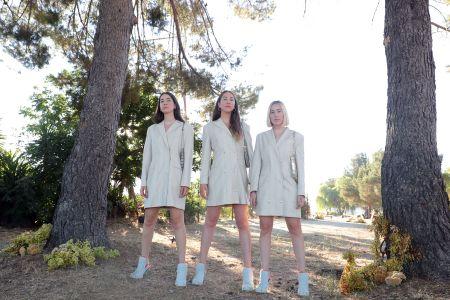 Haim, Flaming Lips, Jack Black Team Up for Hanukkah Album