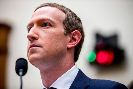 Zuckerberg Cozied Up to Trump at White House Dinner Meeting