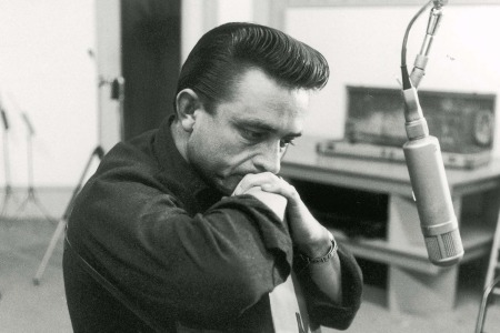 Johnny Cash Documentary: 10 Things We Learned From 'The Gift'