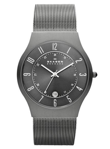 skagen-slim-watch for men