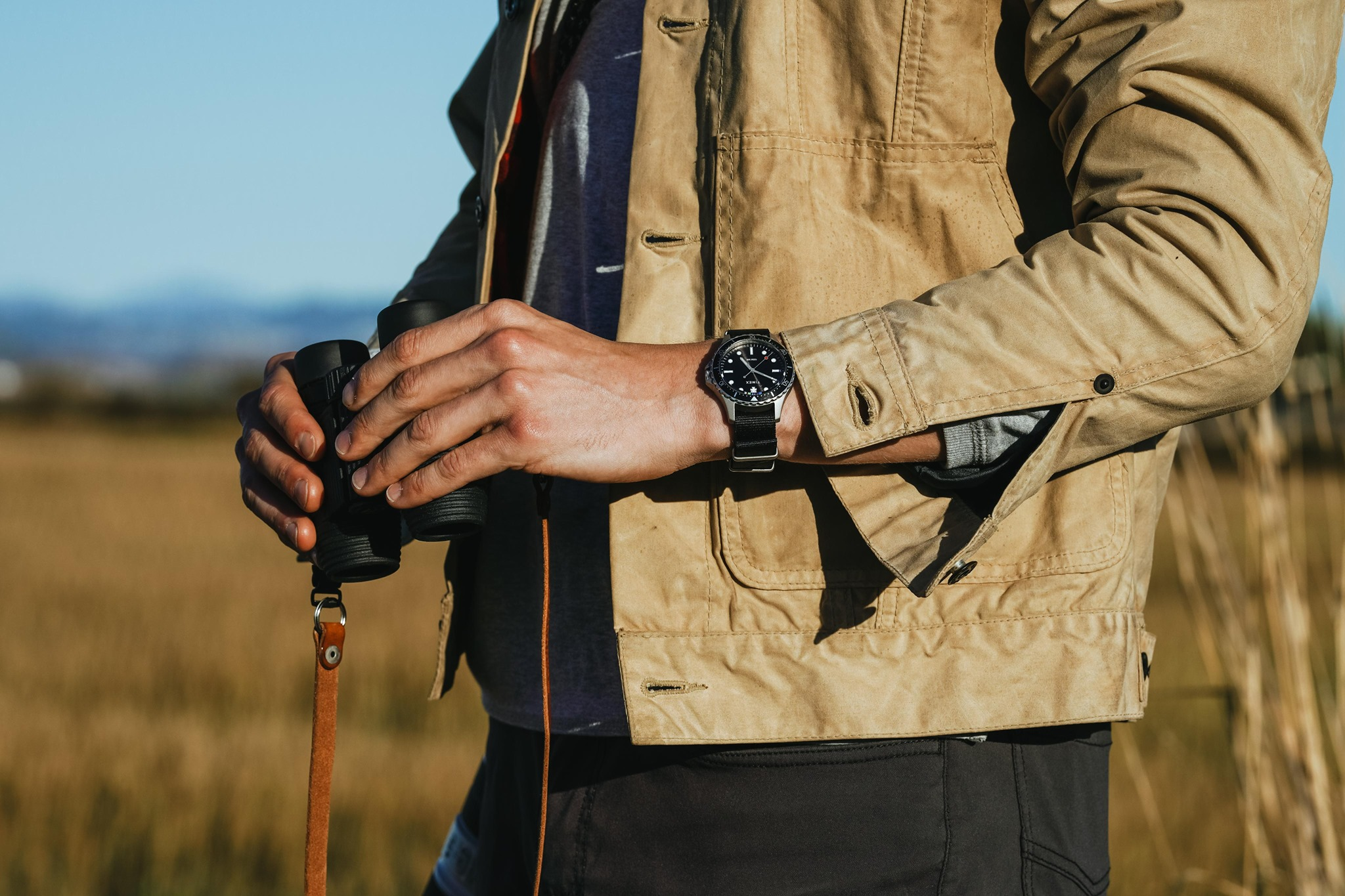 The Best Slim Watches For Men