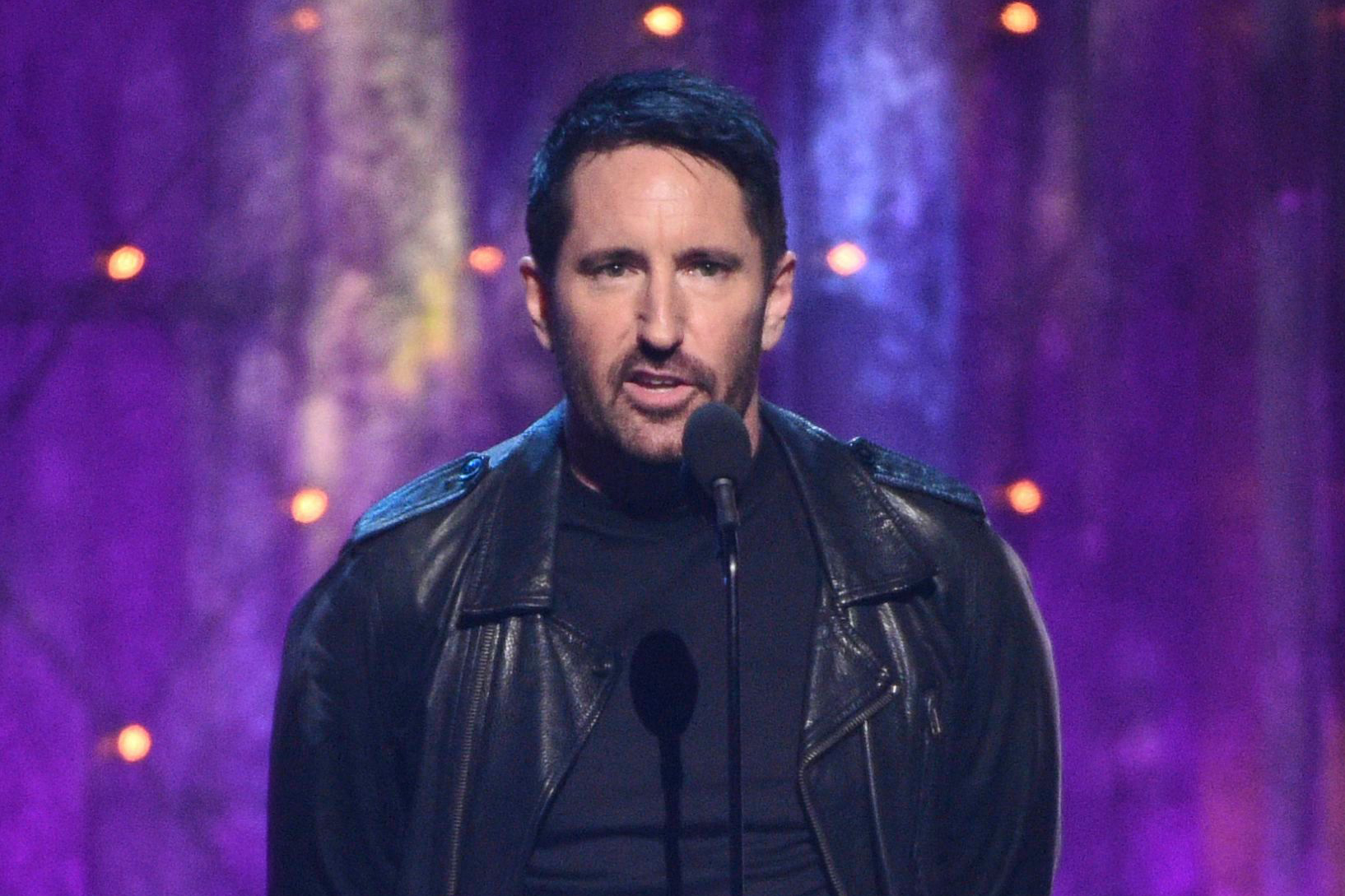 Country Music Veteran Trent Reznor Nabs His First CMA Award