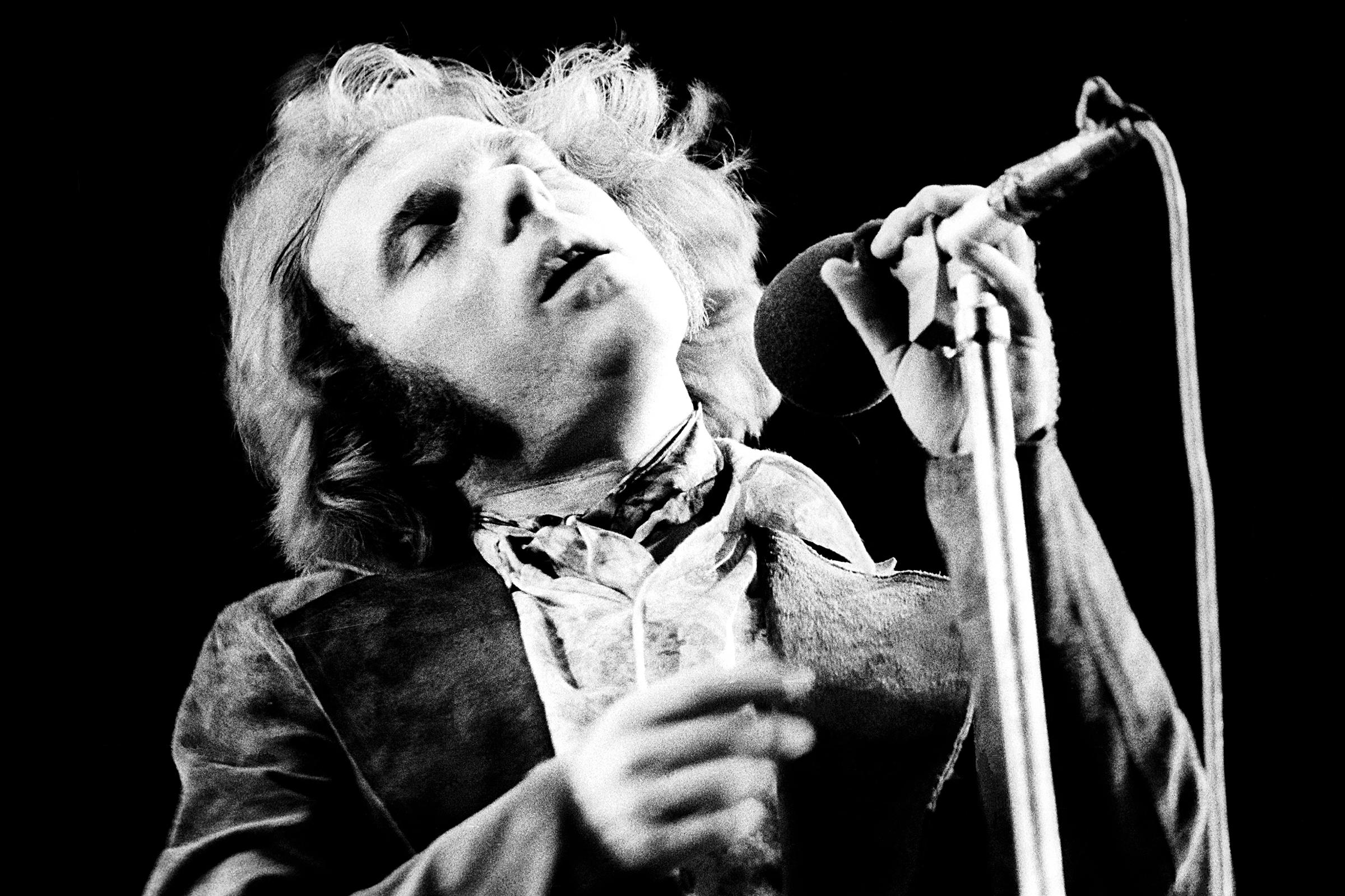 Van Morrison's Essential Albums: 'Astral Weeks,' 'Moondance' and ...