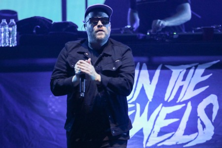 El-P to Bring Def Jux Solo Albums to Streaming Services for First Time