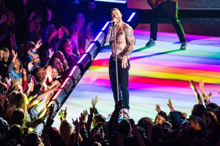 Maroon 5 Tour 2020.Maroon 5 Set 2020 North American Summer Tour Rolling Stone