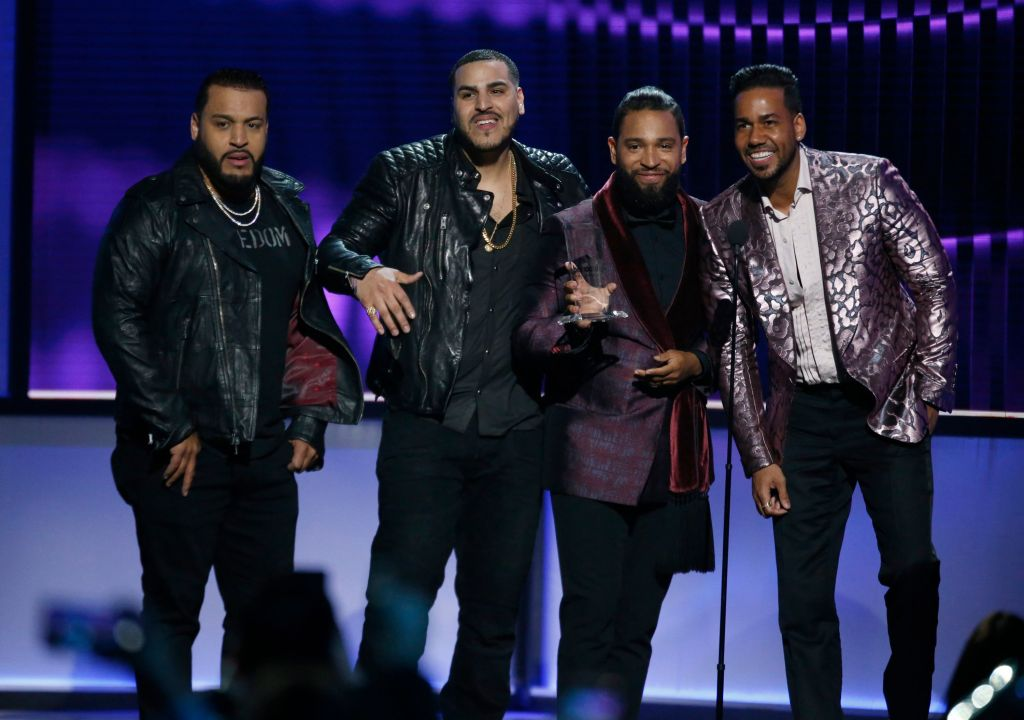 Bachata Kings Aventura Announce First U.S. Tour in 10 Years