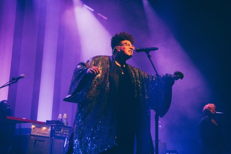 Alabama Tour 2020.Brittany Howard Announces 2020 Tour Dates Rolling Stone