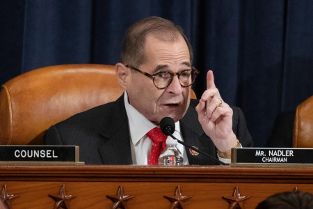 House Judiciary Committee Approves Articles of Impeachment, Setting Stage for Vote to Impeach