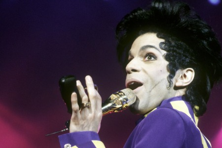 37 Years Later, Prince's '1999' Leaps to Top 40 of RS 200