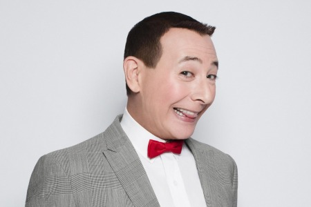 Editorial use only. No book cover usage.Mandatory Credit: Photo by Hbo/Kobal/Shutterstock (5879708c)Paul ReubensThe Pee-Wee Herman Show On Broadway - 2011Director: Marty CallnerHboUSATV Portrait
