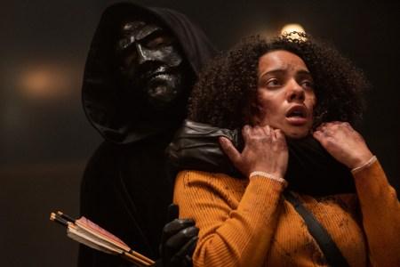 'Black Christmas': A Slasher-Film Remake Updates Its Premise and Strikes Back