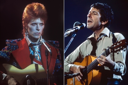 Final Words: How Some of Our Greatest Artists Used Their Music to Reckon With Death