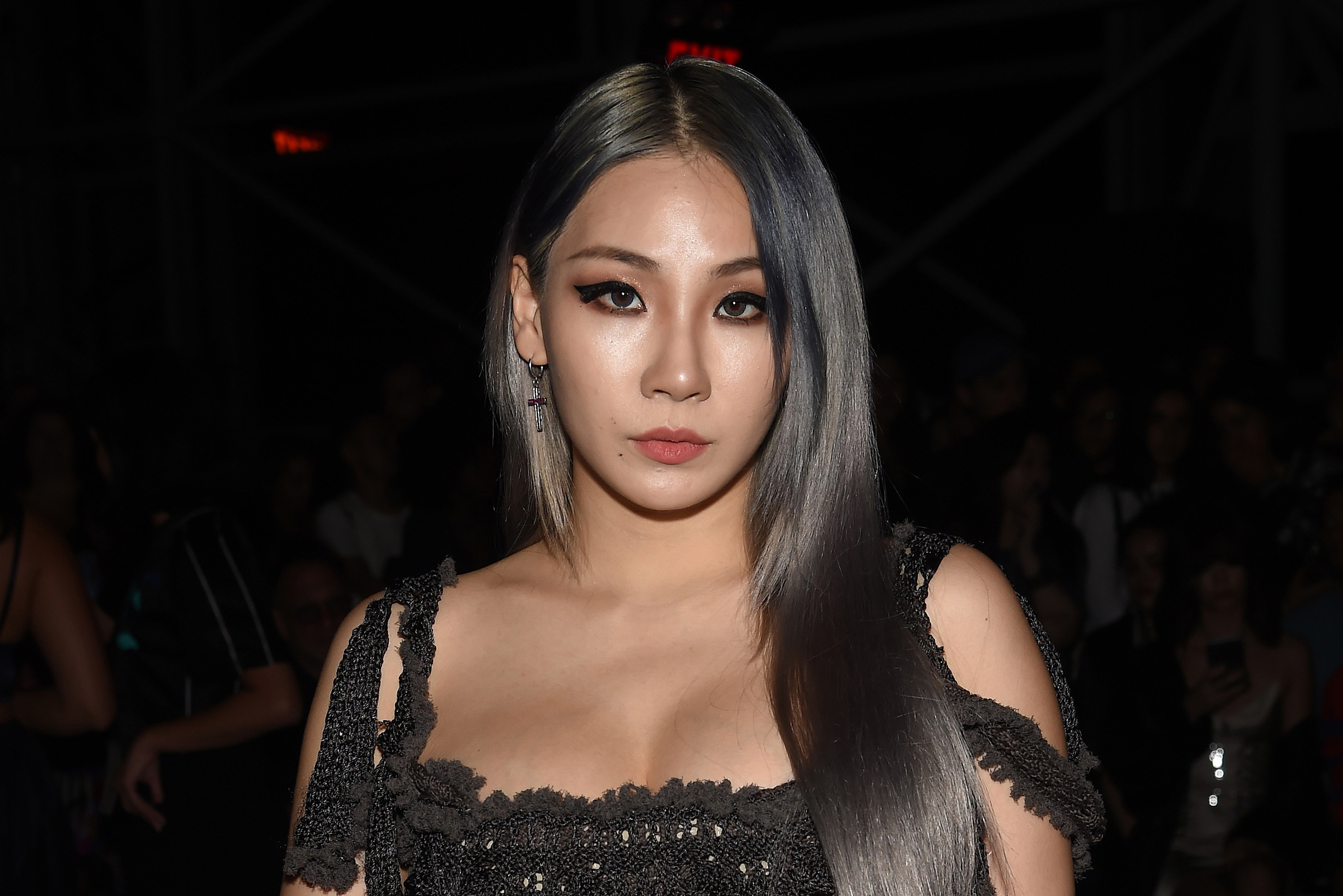 CL, 'DONE161201': Song You Need to Know - Rolling Stone
