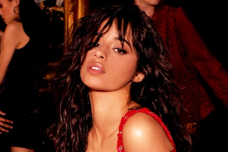 Camila Cabello Takes Her Love to a Higher Place on ...