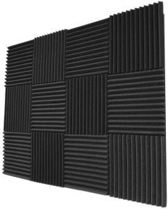 Foamily Acoustic Panel