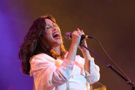 Alanis Morissette Plots 'Jagged Little Pill' Anniversary Tour, Teases First Album in 8 Years
