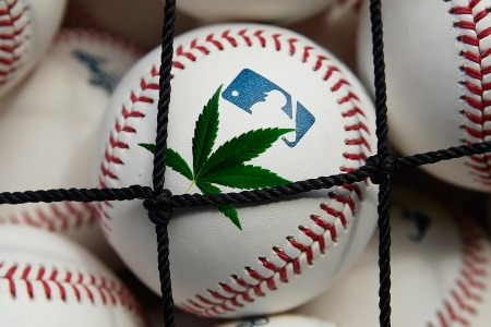 Major League Baseball Drops Marijuana From 'Drug of Abuse' List