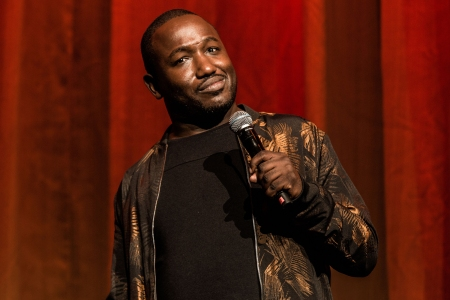 Hannibal Buress Talks Curating His Own Festival, Landlord Controversy