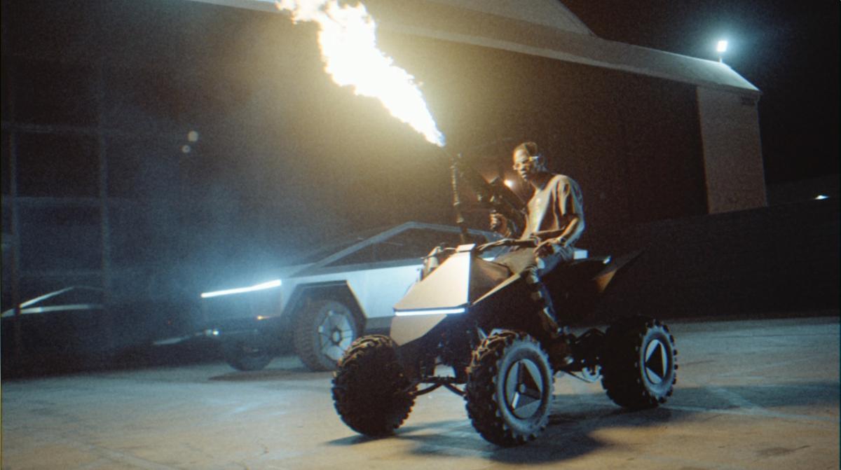 Travis Scott Drops 'JackBoys' Short Film, 'Gang Gang' Video - EpicNews