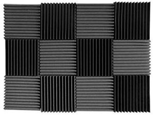 IZO Acoustic Panel
