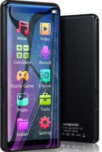 MYMAHDI MP3 Player