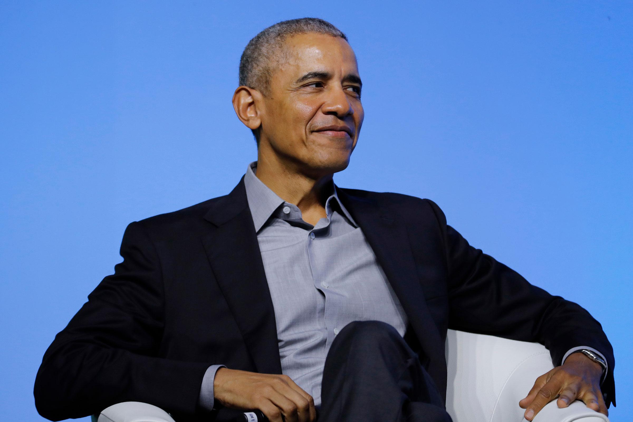 Barack Obama's Best-Of 2019 Playlist Boasts Beyoncé, Bruce Springsteen, Rosalía - EpicNews