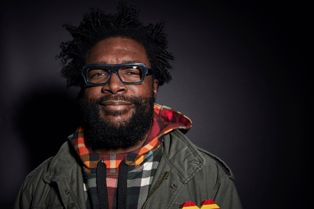 So, How Was Your Decade, Questlove?