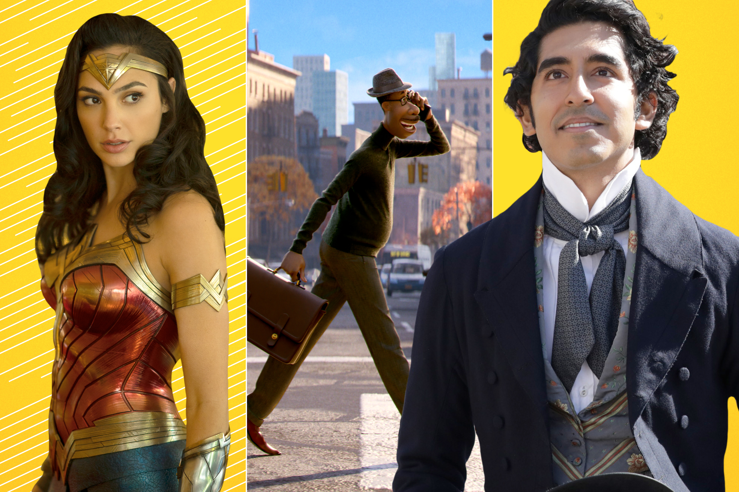 50 Most Anticipated Movies Of 2020 Rolling Stone