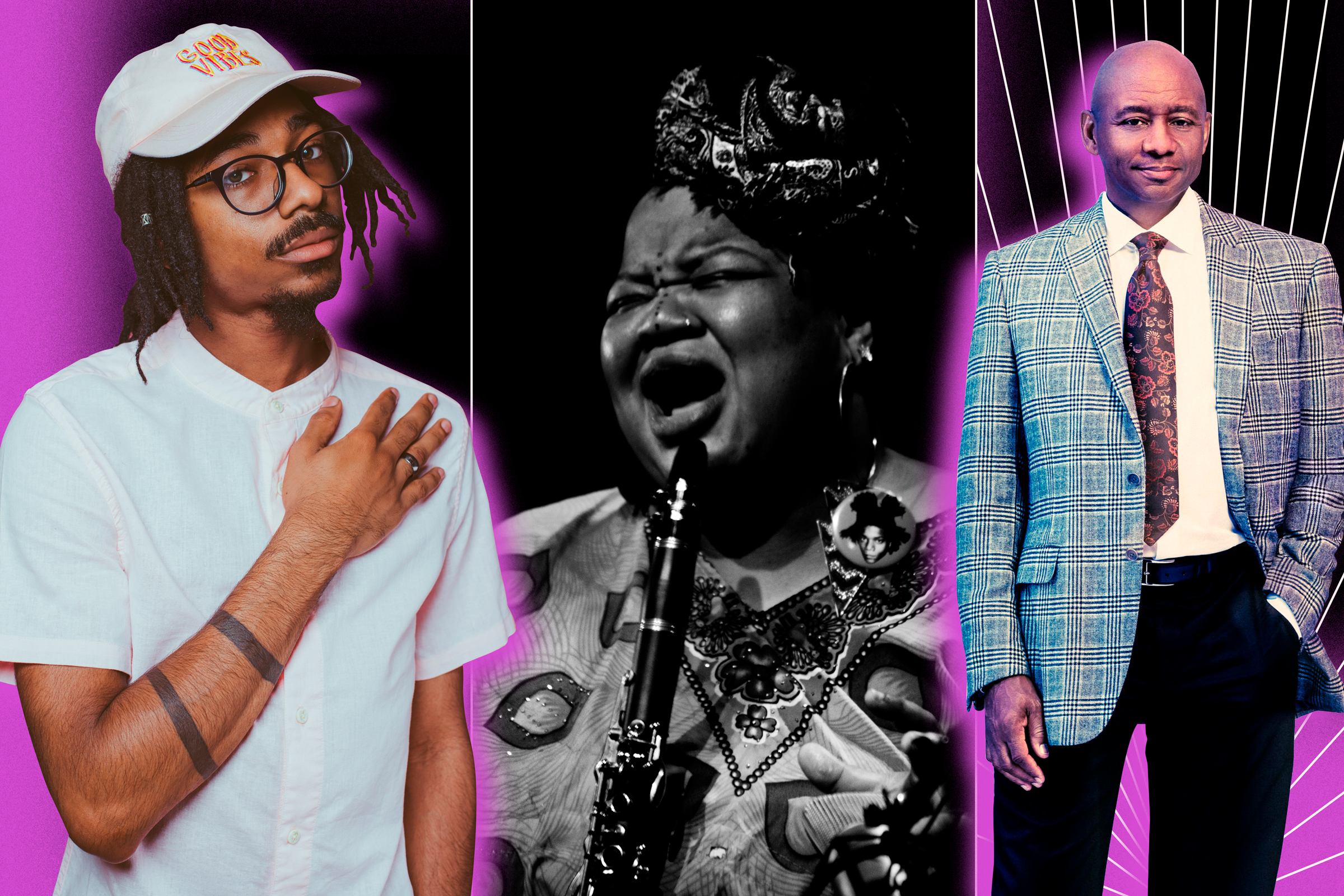 The Many Sounds of Jazz in 2019: A Listener's Guide