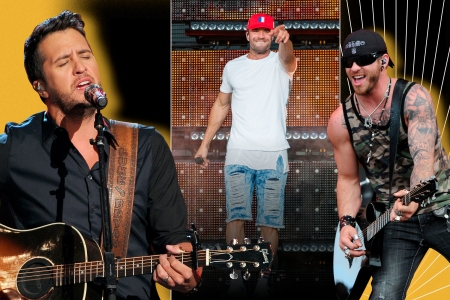 Baby You a Song: Bro-Country's 30 Biggest Bangers