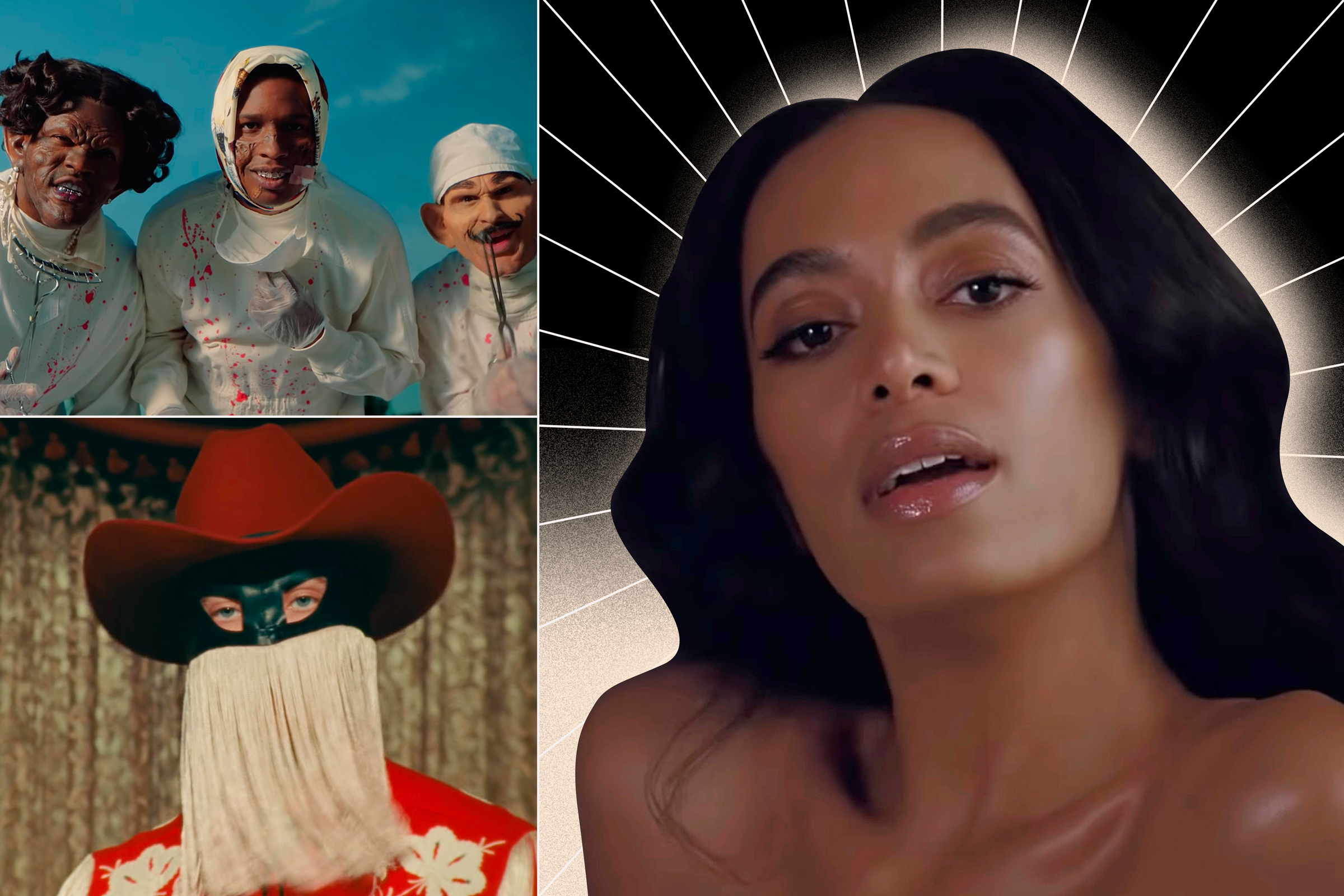 Best Music Videos Of 2019 Rolling Stone