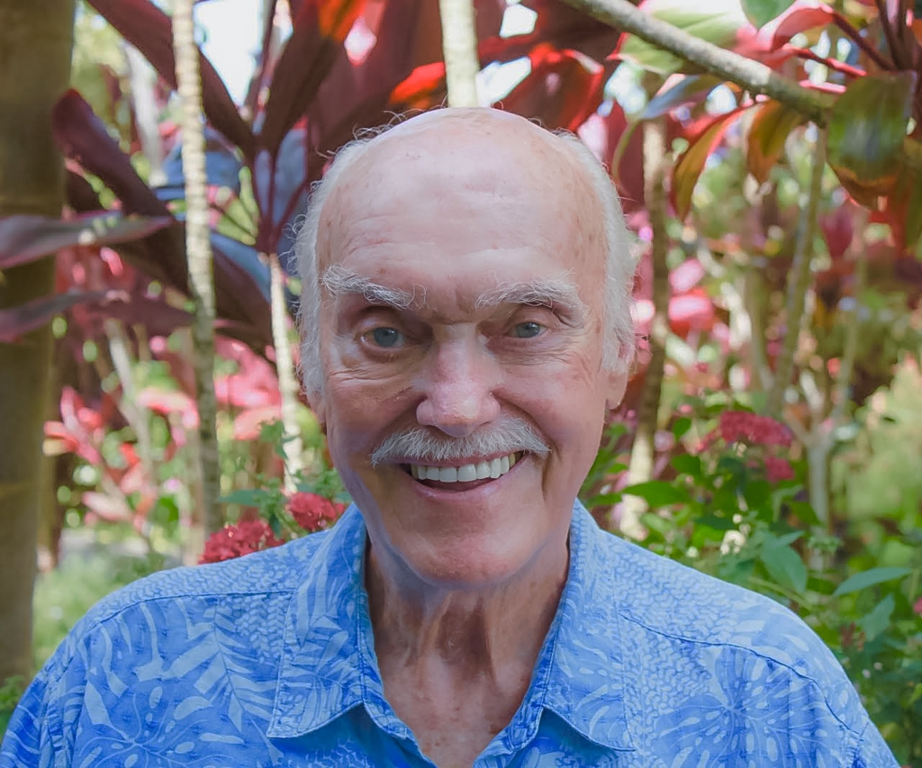 Ram Dass, LSD Pioneer and George Harrison Inspiration, Dead at 88