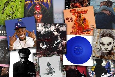popular hip hop songs 2014
