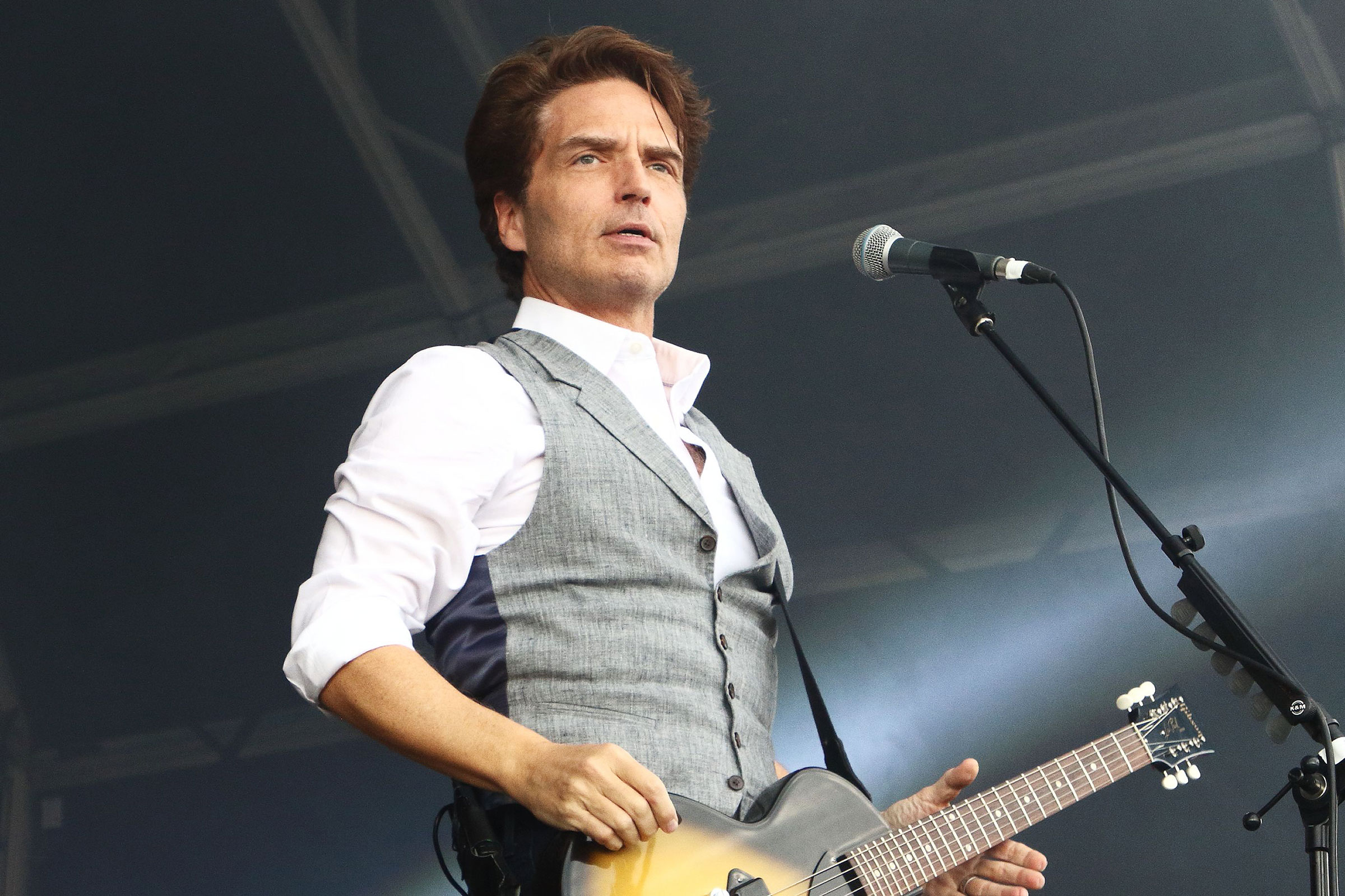 So, How Was Your Decade, Richard Marx? - EpicNews