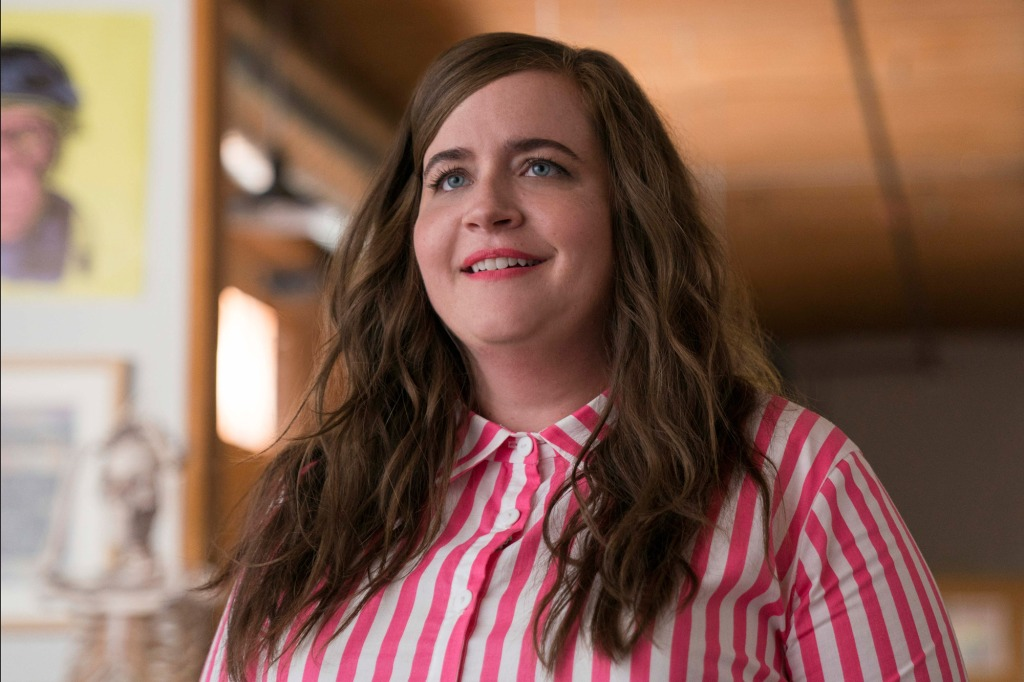 Aidy Bryant Goes on Path to Self-Discovery in 'Shrill' Season 2 Trailer