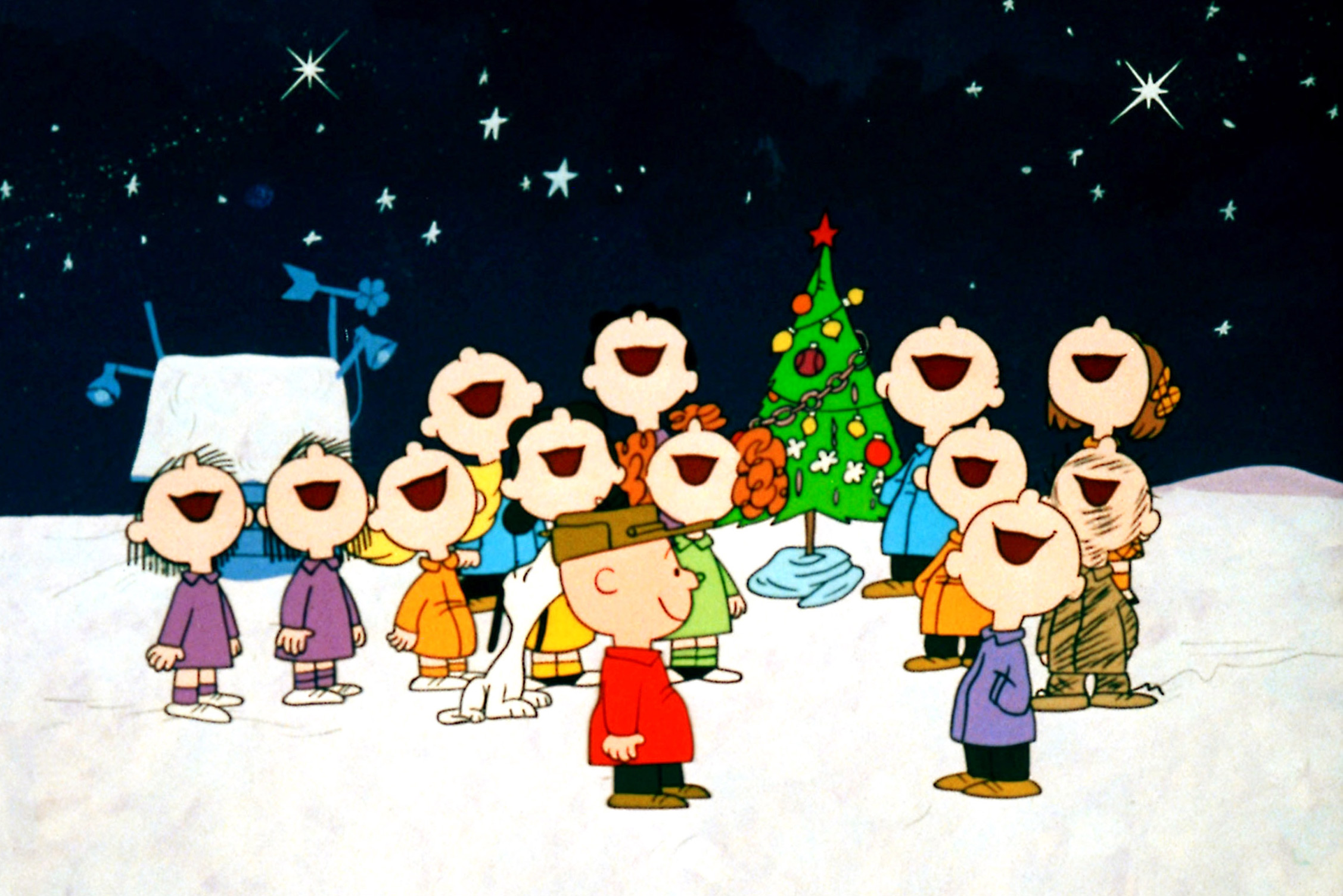 Lee Mendelson, 'Peanuts' Producer and 'Christmas Time Is Here' Co-Writer, Dead at 86 - EpicNews