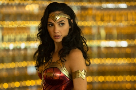 Trailers of the Week: 'Wonder Woman 1984,' 'Ghostbusters,' 'In the Heights' and More