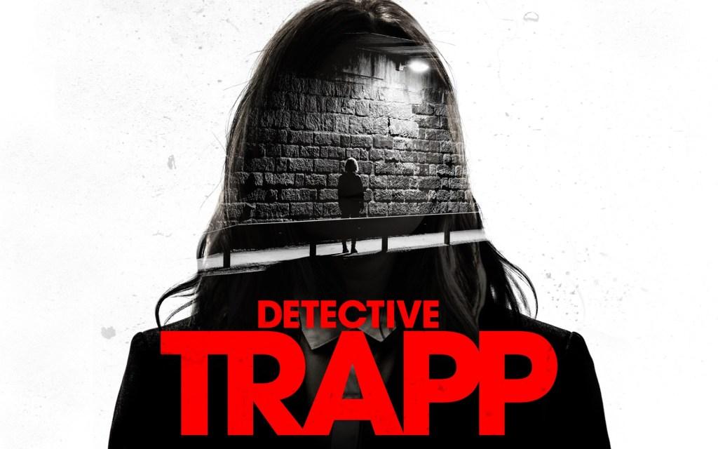 Detective Trapp Podcast