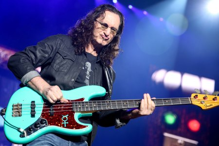 Rush's Geddy Lee: My 5 Favorite Bass Songs