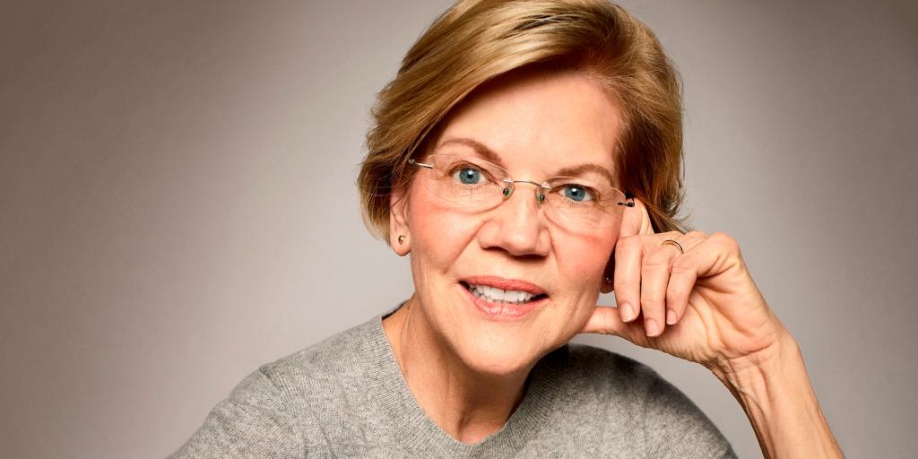 Elizabeth Warren: The Rolling Stone Interview