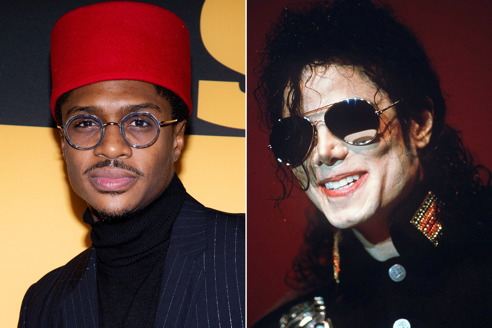 Will There Be Another Halloween Special Like The Michael Jackson Thing 2020 Ephraim Sykes Talks Becoming Michael Jackson in 2020 Musical