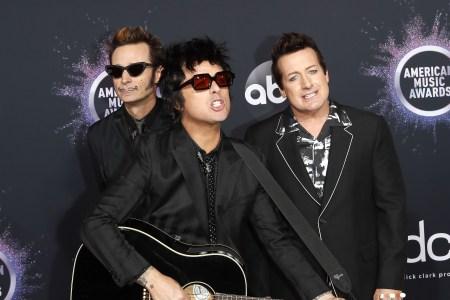Green Day, Dua Lipa, Megan Thee Stallion Set for West Coast 'New Year's Rockin' Eve'