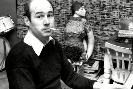 Monty Python collaborator Neil Innes dies at 75