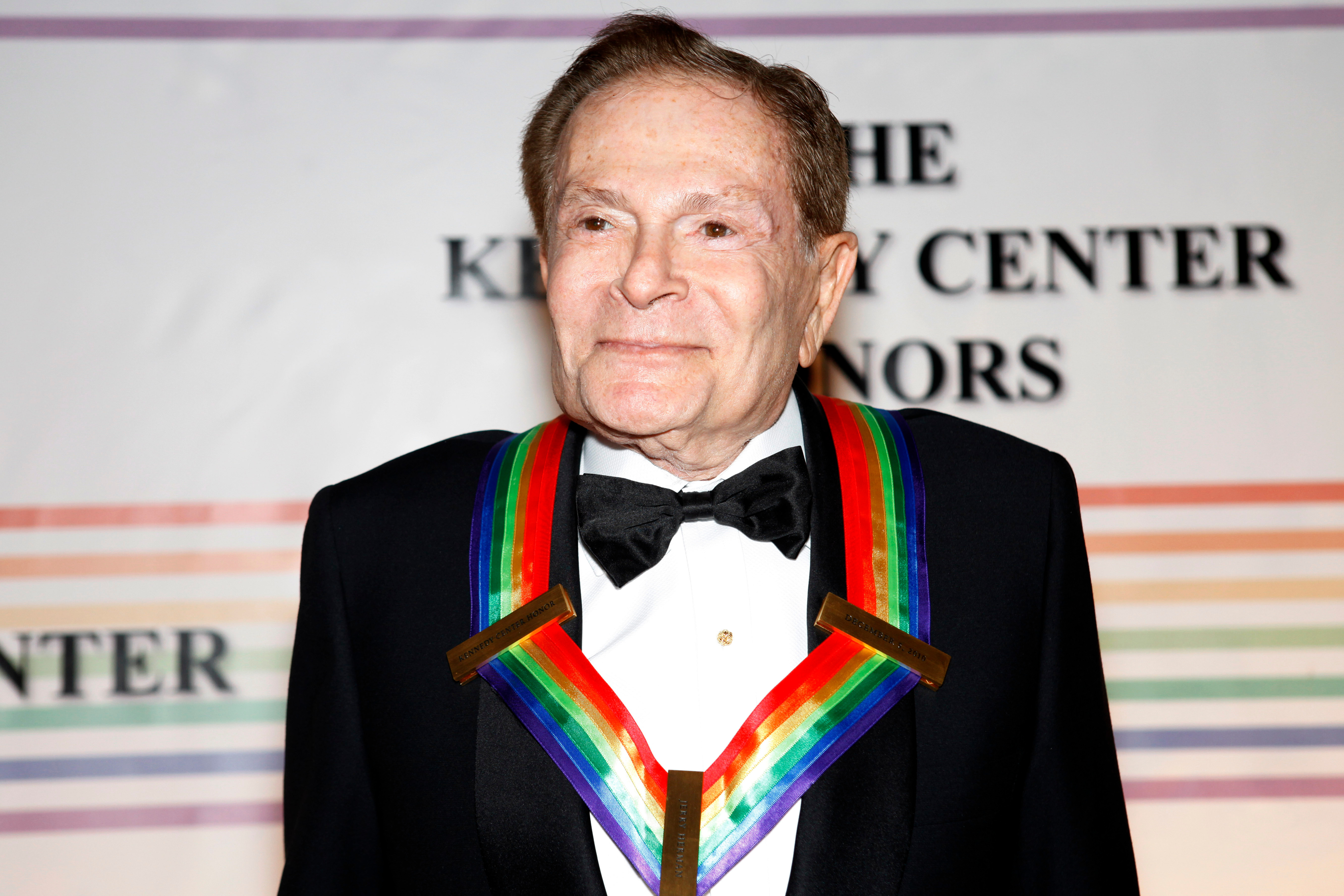 Jerry Herman, Tony-Winning 'Hello, Dolly!' Composer, Dead at 88 - EpicNews