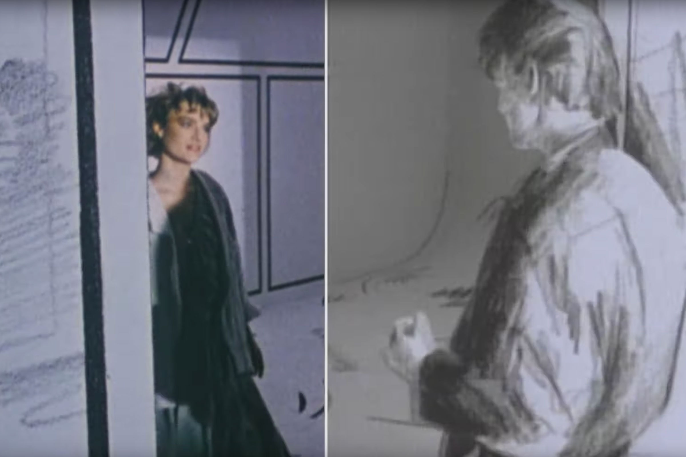 A-ha Release Remastered 4K Version of Classic 'Take on Me' Video - EpicNews