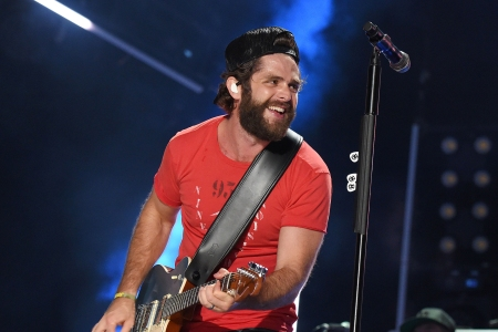 Thomas Rhett 2020 Tour Dates See Details Rolling Stone