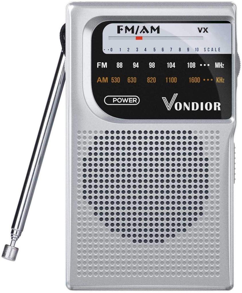 vondior-radio